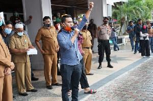 Komisi V DPRA Desak Pemerintah Aceh Perhatikan Insentif Tenaga Medis