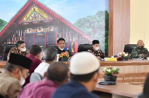 Forkopimda Banda Aceh Akan Razia Prokes, Pelanggar Langsung Ditindak