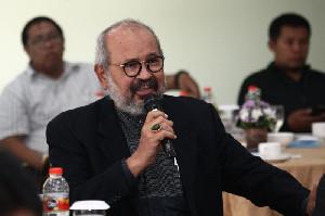 Mubazir, Hapus Saja Lembaga Wali Nanggroe Dalam UUPA