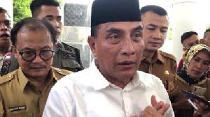 Gubernur Sumatera Utara Ngaku Telepon Ahok Gegara Harga BBM