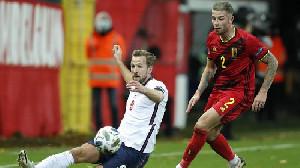 Skuad Inggris Sementara Euro 2020