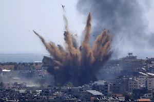 14 Ormas Islam Desak OKI-Liga Arab Bersikap Lawan Agresi Israel