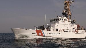 Kedubes Amerika Serikat Komentari Penjualan Kapal Bekas Coast Guard ke Indonesia