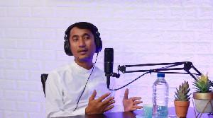 Kautsar Tawarkan Revisi Qanun Tentang Lembaga Keuangan Syariah di Aceh