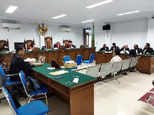 Terkait Dugaan Korupsi Dana Desa, Kejaksaan Negeri Aceh Utara Periksa 4 Saksi