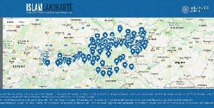 Kelompok Muslim Tuntut, Terkait Peta Islam Dirilis Pemerintah Austria