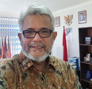 Kepala BPKS: Listrik Mati diPelabuhan Balohan Sabang Tidak MengangguAktivitas