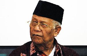 Ucapan Belasungkawa Berbagai Pihak Atas Meninggalnya Prof Syamsuddin