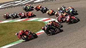 Quartararo Menang MotoGP Italia