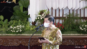 Mimpi Indonesia Negara Maju Bisa Buyar Karena Covid-19