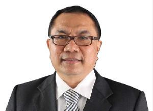 Prof. Nasir Azis Dekan Fakultas Ekonomi Bisnis USK Meninggal Dunia