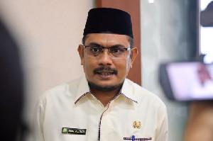 Kadis Syariat Islam Aceh: Ikuti Nasehat Ulama