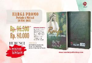 Novel Raifa Dalam Dekapan Selembu Karya Penulis Aceh Kisahkan Sebuah Misteri Yang Anggun