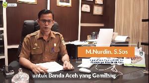 Pasar Peunayong Di Relokasi, Ini Penegasan Kadis Diskopukmdag Banda Aceh