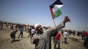 Solidaritas NGO Malaysia Kumpulkan Dana untuk Rakyat Palestina