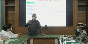 Dokter Spesialis RSUDZA Deklarasikan Komitmen Wujudkan Perubahan Pelayanan