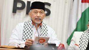 Presiden PKS Kirim Surat Terbuka ke Presiden Amerika Serikat