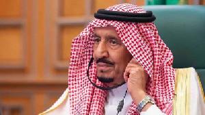 Raja Salman Kecam Aksi Israel di Yerusalem