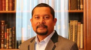 Prof. Apridar: Syamsuddin Mahmud Banyak Berjasa di Bidang Pendidikan