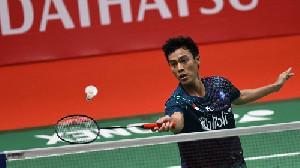 7 Wakil Indonesia Siap Bertarung Di Semi-Final Spain Master Badminton 2021, Siaran Live Di TVRI
