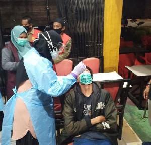 DINKES KOTA LANGSA, Bambang Irawan: Selalu Utamakan Prokes