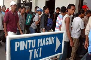 200 TKI dari Malaysia Masuk Indonesia Positif Covid-19