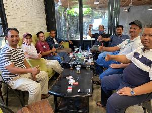 Aceh Nusantara Inisitif Forum (A.N.i.F.): Dukung Nova Menuntaskan Agenda Akhir Masa Jabatan 2022