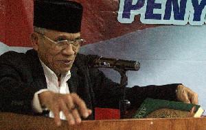 Prof Yusni: Terapkanlah Keberhasilan Puasa Walau Ramadhan Telah Berlalu