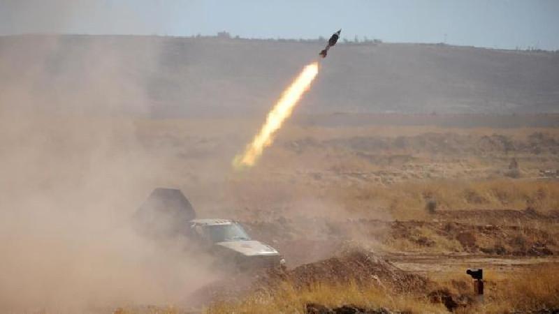 Roket 250 Kg Telah Ditembak ke Bandara Israel