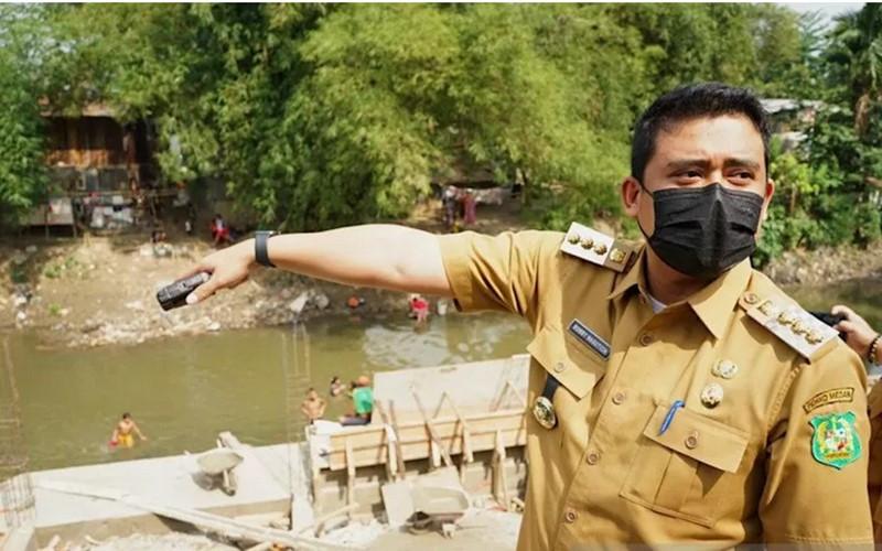 Lahan di DAS Bedera dan Babura Bakal Dibebaskan Untuk Tangani Banjir