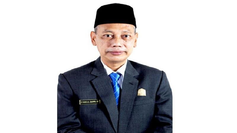 Terpapar Covid-19, Anggota DPRK Aceh Tamiang Syamsul Bahri Meninggal Dunia