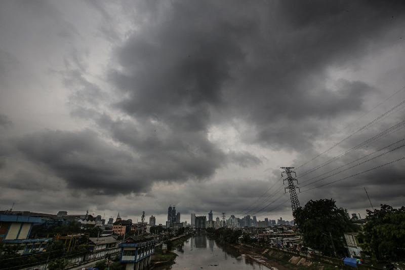 Aceh Alami Cuaca Ekstrem, Diperkirakan Sampai Tiga Hari Kedepan