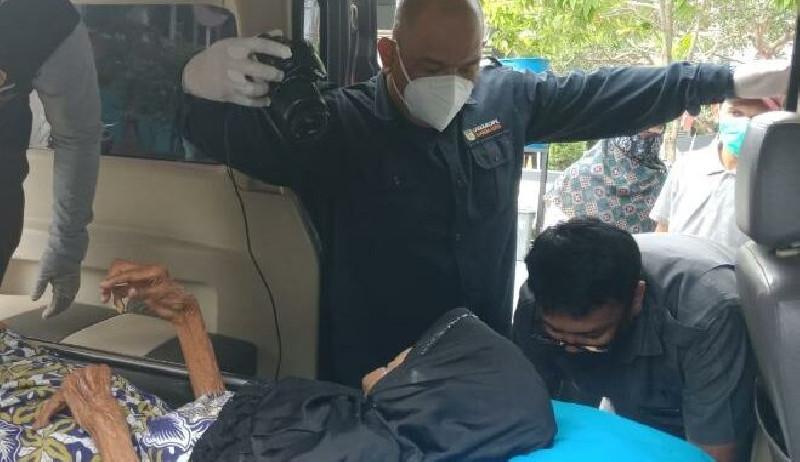 Disdukcapil Banda Aceh Siap dan Sigap Berikan Pelayanan Kepada Warga Lansia