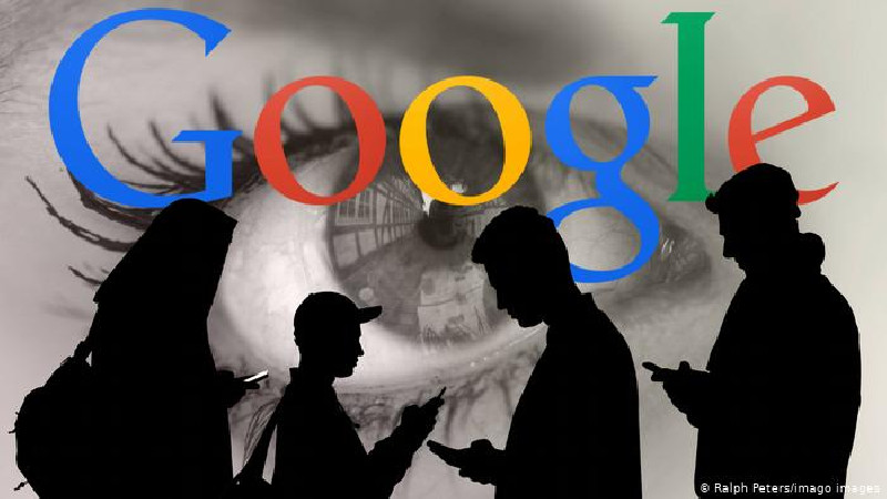 Salahgunakan Posisi Dominannya, Italia Denda Google Rp1,8 Triliun