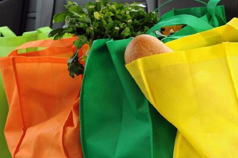 Mulai 5 Juni, Belanja Pakai Kantong Plastik di Banda Aceh Kena Rp500