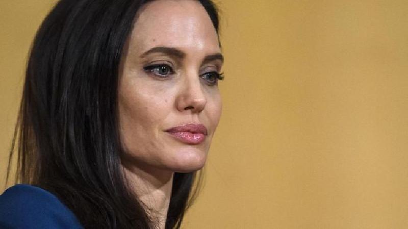 Angelina Kecewa dengan Hakim yang menolak kesaksian Anak