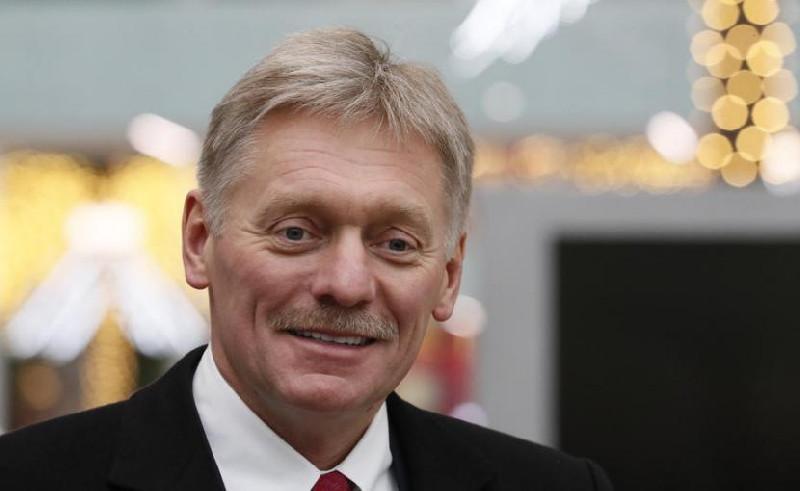 Rusia Tetapkan AS dan Republik Ceko Sebagai Negara Tidak bersahabat