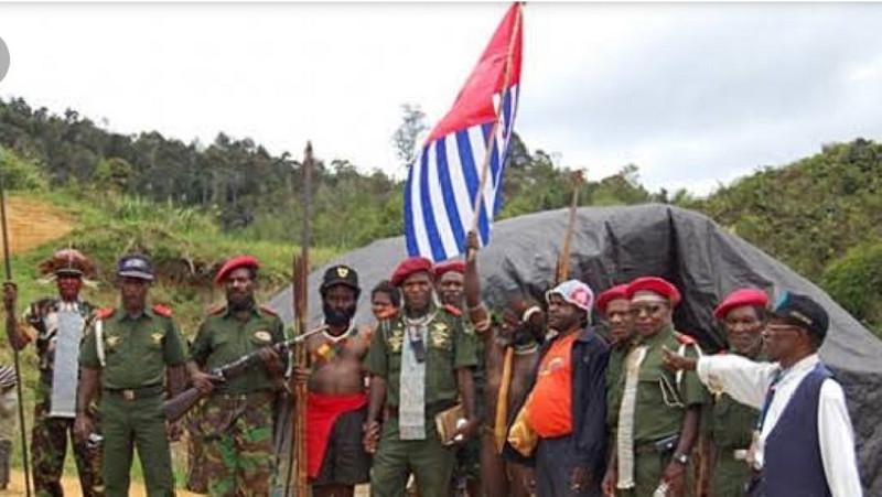 TPNPB-OPM Ancam Target Militer dan Orang Jawa Paska Dicap Teroris