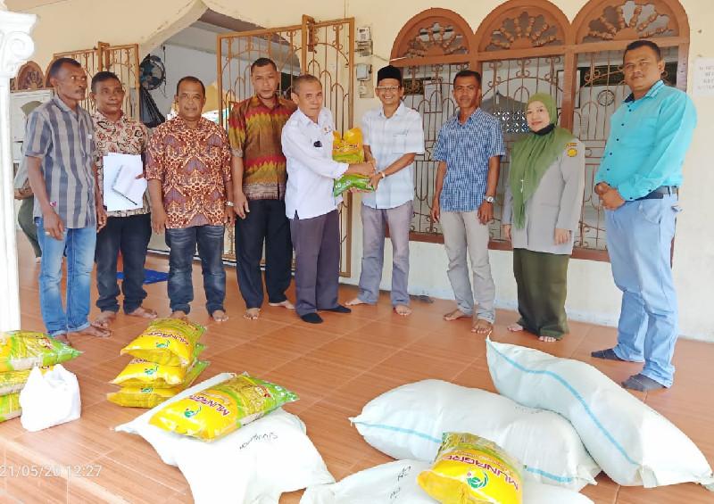 Kementan RI Akan Kembangkan 6 Ha Demfarm VUB di Pandrah