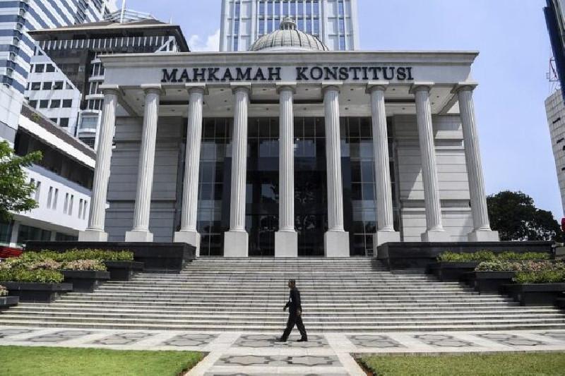 Besok, MK Bacakan Putusan, ICW: Batalkan UU KPK Baru