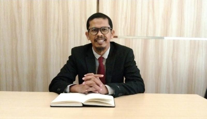 Praktisi hukum Nourman: Qanun LKS Konstitusionil