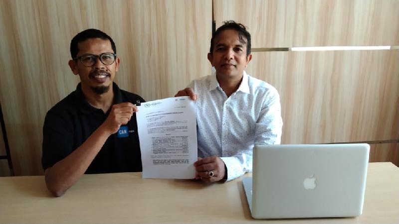 Ditreskrimum Polda Aceh Digugat Praperadilan, Nourman: Kami Ingin Tegakkan Keadilan