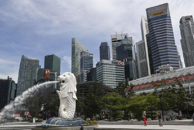 Singapura Lockdown