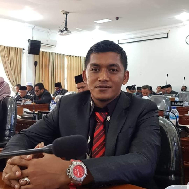 Fraksi Partai Aceh DPRK Bireuen Kritisi Kegiatan Bimtek Aparatur Gampong