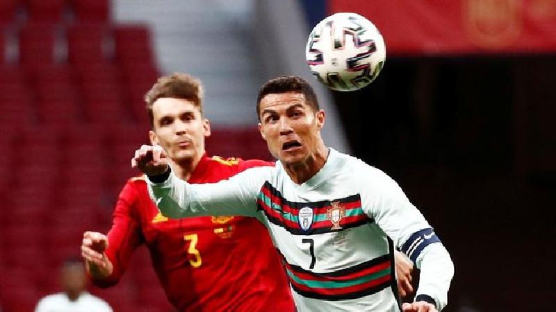 Euro 2020: Ronaldo Bisa Saja Absen Lawan Israel