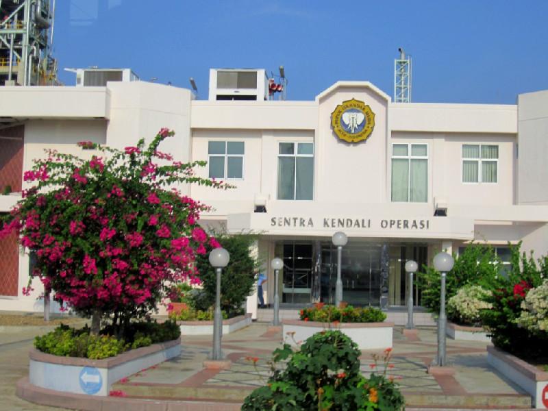 PT Pupuk Iskandar Muda Aceh Utara Berhenti Operasi