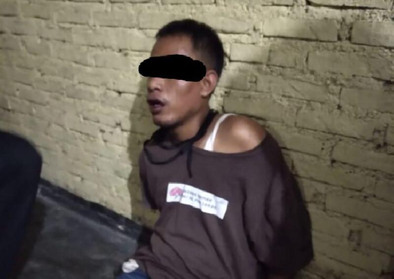 Polda Aceh Tangkap Pelaku Pembunuhan Sopir Taksi Online