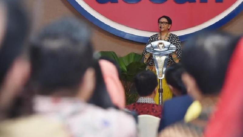 RI Tegaskan Jadi Basis Produksi Vaksin ASEAN