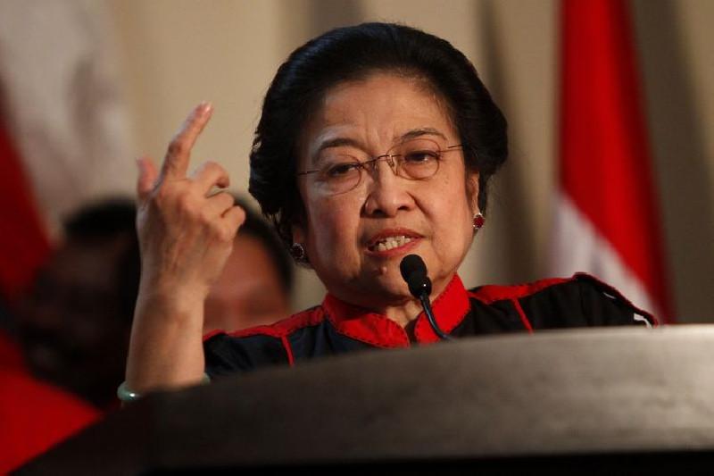 Unhan Akan Beri Gelar Profesor Kehormatan untuk Megawati