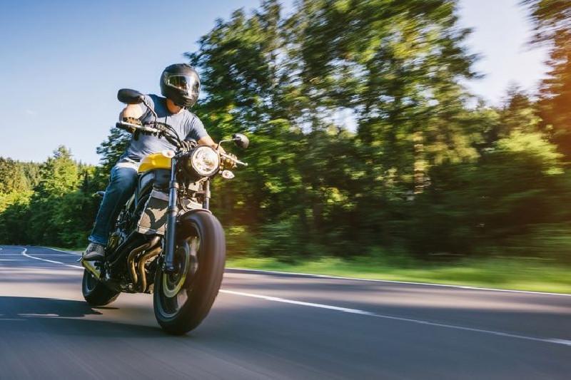 Ini Pilihan Motor Bekas Sport atau Skutik Modal Rp20 Jutaan